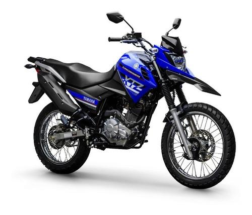 Crosser Z 150 Abs 2022 Yamaha 0km Azul