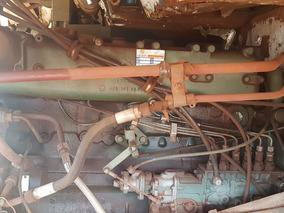 Motor Mb 447 360cv Mb 1935 Completo