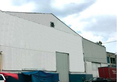 Bodega Renta Industrial Vallejo
