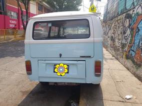 Volkswagen Combi 1981