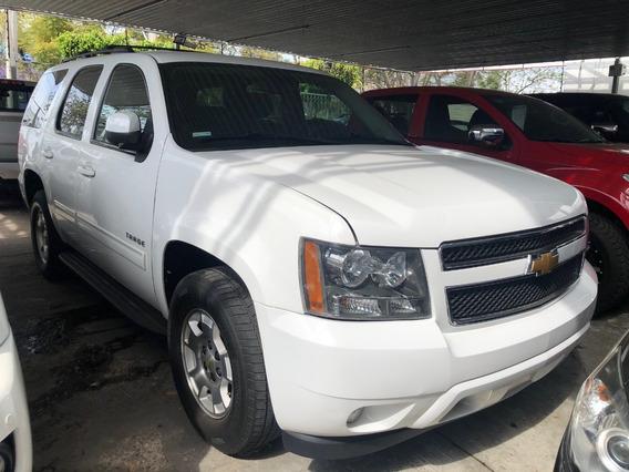 Chevrolet Taho Modelo 2013