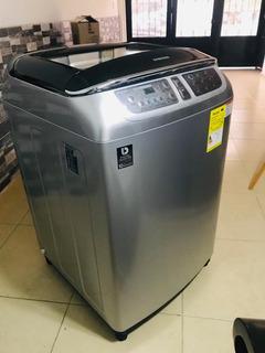 Lavadora Automática Samsung 16 Kg