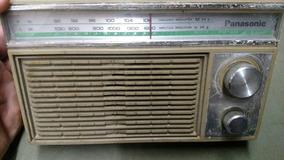 Radio Panasonic Rf4200 Antigo Leia O Anuncio
