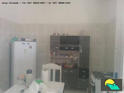 Casa Para Venda Em Coruripe, Centro, 3 Dormitórios, 1 Suíte, 2 Banheiros, 2 Vagas - C0035