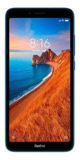 Xiaomi Redmi 7A (12 Mpx) Dual SIM 32 GB Gem blue 2 GB RAM