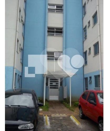 Apartamento Para Recém Casados - 28-im411721