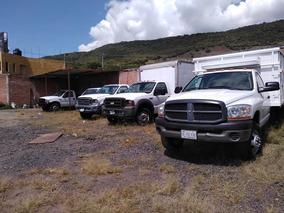Ford F-450 F350 Ram 4000 Camiones Los Altos No Credito