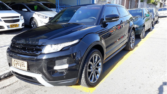 Land Rover Evoque Dinamic Techc Gipevel