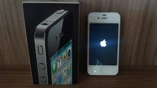 iPhone 4 8gb Reliquia 100%