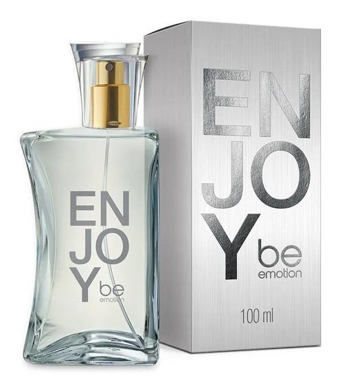 Perfume Enjoy Be Emotion - Feminino