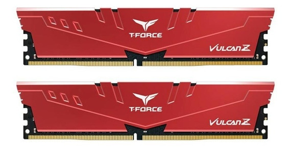 Memoria Ram Ddr4 Team Group T-force 32gb (2x16) 3200mhz