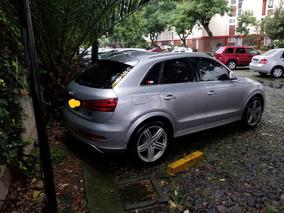 Audi Q3 Sline Plus 2.0 211hp