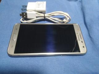Samsung J7 Neo Imei Original Con Cargador Y Boleta