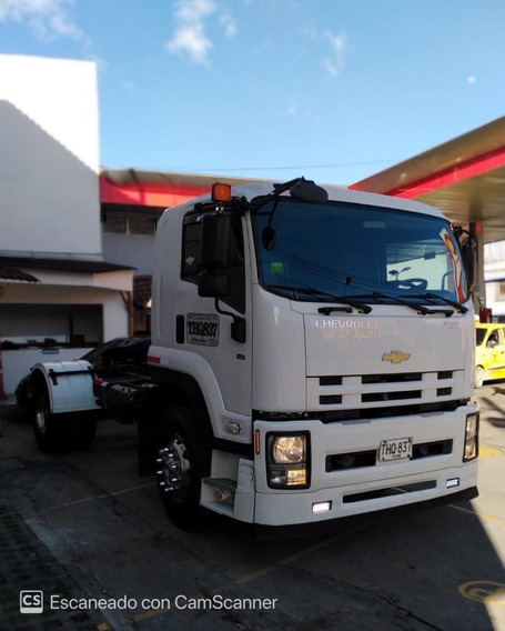 Tractocamion