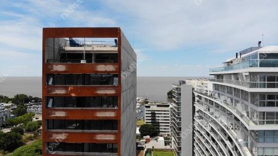 Oficina En Libertador Y Corrientes, Olivos, Edificio Palmera Bureau