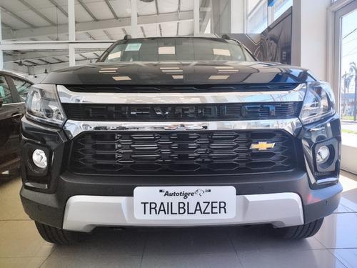 Chevrolet Trailblazer 4x4 Premier 2.8 Tdci 200cv Fa