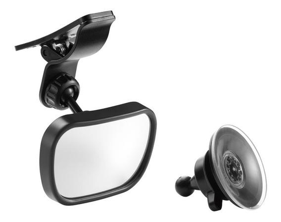 Espelho Retrovisor Interno Para Carro - Kababy