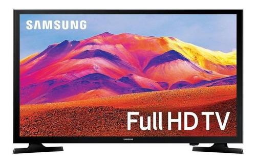 Imagen 1 de 4 de Televisor 40 Samsung Led Fhd Smart Tv