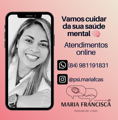 Atendimentos Psicológicos De Forma Online.