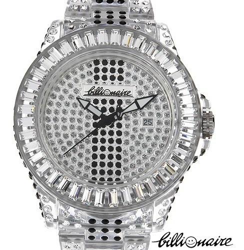 Relógio Billionaire Watch