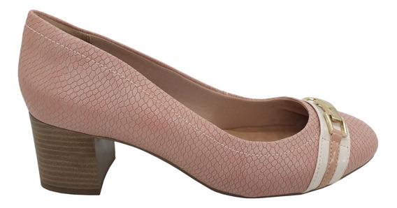 Sapato Feminino Ramarim 1884104