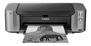Canon Pro-10 Impresora Fotográfica Profesional Inalambrica