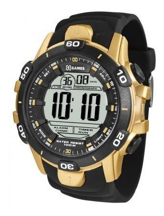 Relógio X-games Masculino Digital Xmppd412 Bxpx