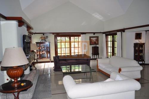 Casa En Beverly Hills, 6 Dormitorios -ref:20772