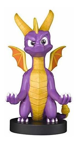 Cable De Juego Exquisito - Spyro The Dragon Xl - Controlador