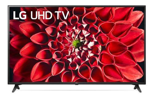 Imagem 1 de 3 de Smart Tv Led 4k Uhd LG 55un7100psa 55'' Bivolt Alexa