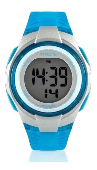 Relógio Esportivo Digital Feminino Prova D´agua Oferta