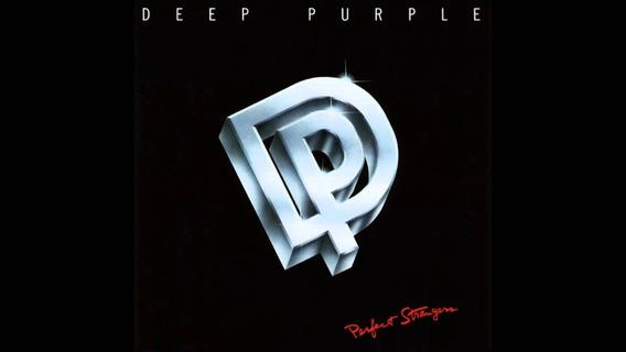 Deep Purple Perfect Strangers Cd Importado Nuevo Sellado
