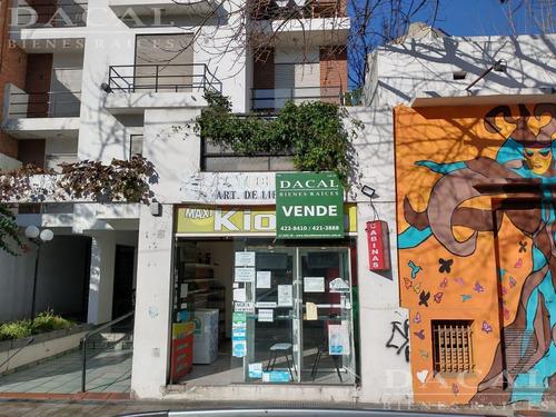 Local En Venta La Plata Plaza Paso Dacal Bienes Raices