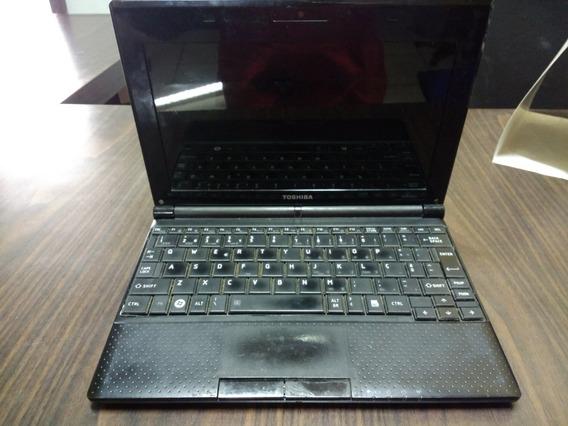 Peças Do Netbook Toshiba Nb500 Consulte Valor E Peças
