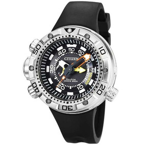 Relógio Citizen Aqualand Tz30633d / Bn2021-03e