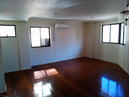 Imagem 1 de 30 de Apartamento Com 4 Dormitórios (1suíte) E 3 Vagas De Garagem Ao Lado Do Hippo E Shopping Beiramar. - Ap4402