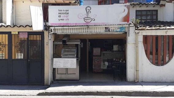 Se Vende Cafetería
