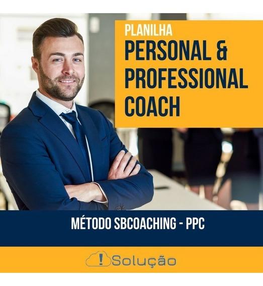 Combo - Planilhas Ppc & Life Coach Mais Bônus