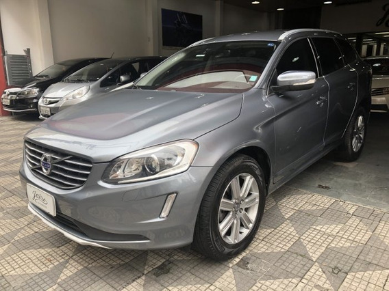 Xc60 2.0 T5 Kinetic Gasolina 4p Automático