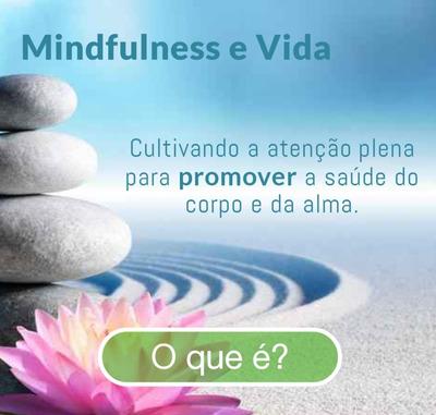 Aulas De Meditação Mindfulness.