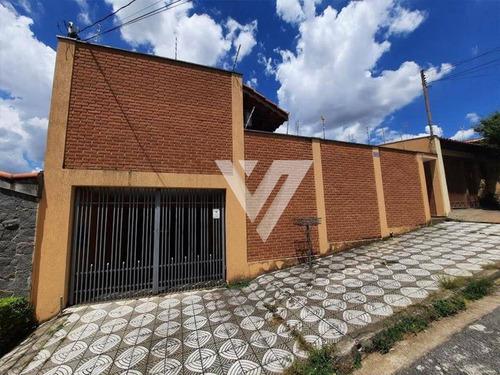 Casa Com 3 Dormitórios Para Alugar, 250 M² Por R$ 2.700,00/mês - Jardim Faculdade - Sorocaba/sp - Ca1706