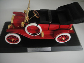 The Ford Model T - 100th Anniversary - Franklin Mint