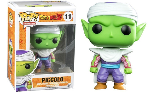 Piccolo Pop Animation 11 Dragon Ball Z Funko - Bonellihq L18