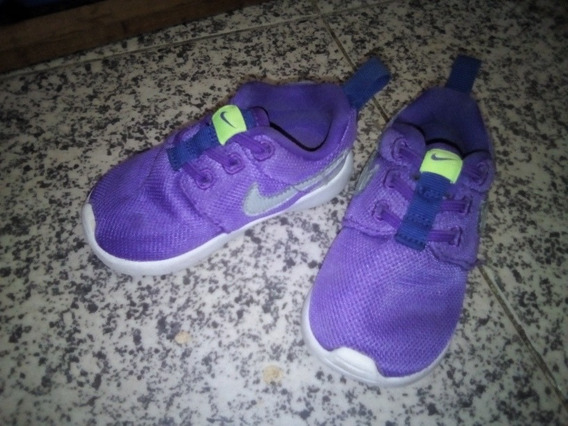 Zapatos Nike Talla 21
