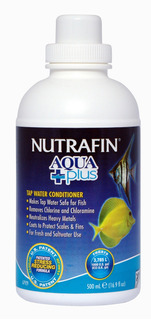 Acondicionador Aqua-plus 500ml