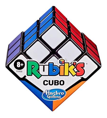 Cubo Rubik Original Juego - Nuevo Y Sellado