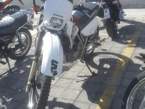 Moto Honda Xl200-solo Efectivo-no Cambios