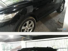 Hyundai Santa Fé Barato