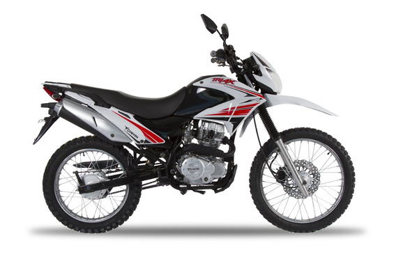 Corven Triax 150 R3! Concesionario Exclusivo Jp Motos Sa