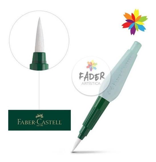 Pincel Waterbrush Faber Castell Barrio Norte